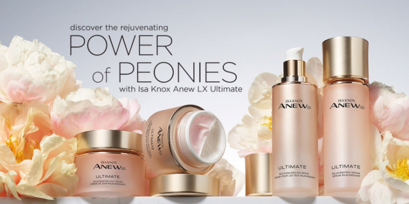 Avon Is No Longer Your Gramma's Avon