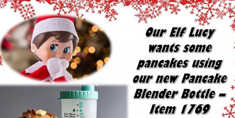 Order Now for Delivery be Christmas!