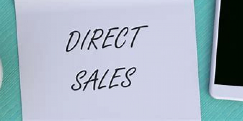 Is Direct Sales for Me?
