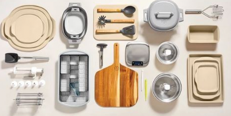 New Pampered Chef Products Releasing September 1, 2020