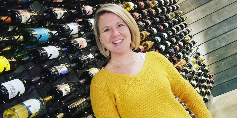 Wine Boss, Not Wine Expert