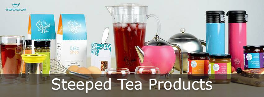 Steeped Tea Products