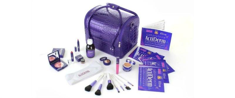 The Acti-Labs Starter Kit