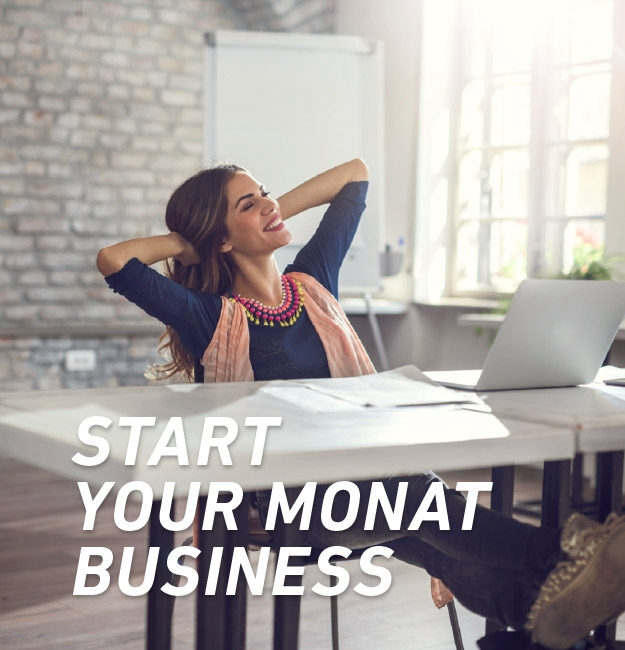 Monat Business Opportunity