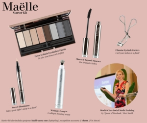 maëlle shop online  cosmetics skin care