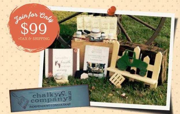 Chalky & Company Starter Kit