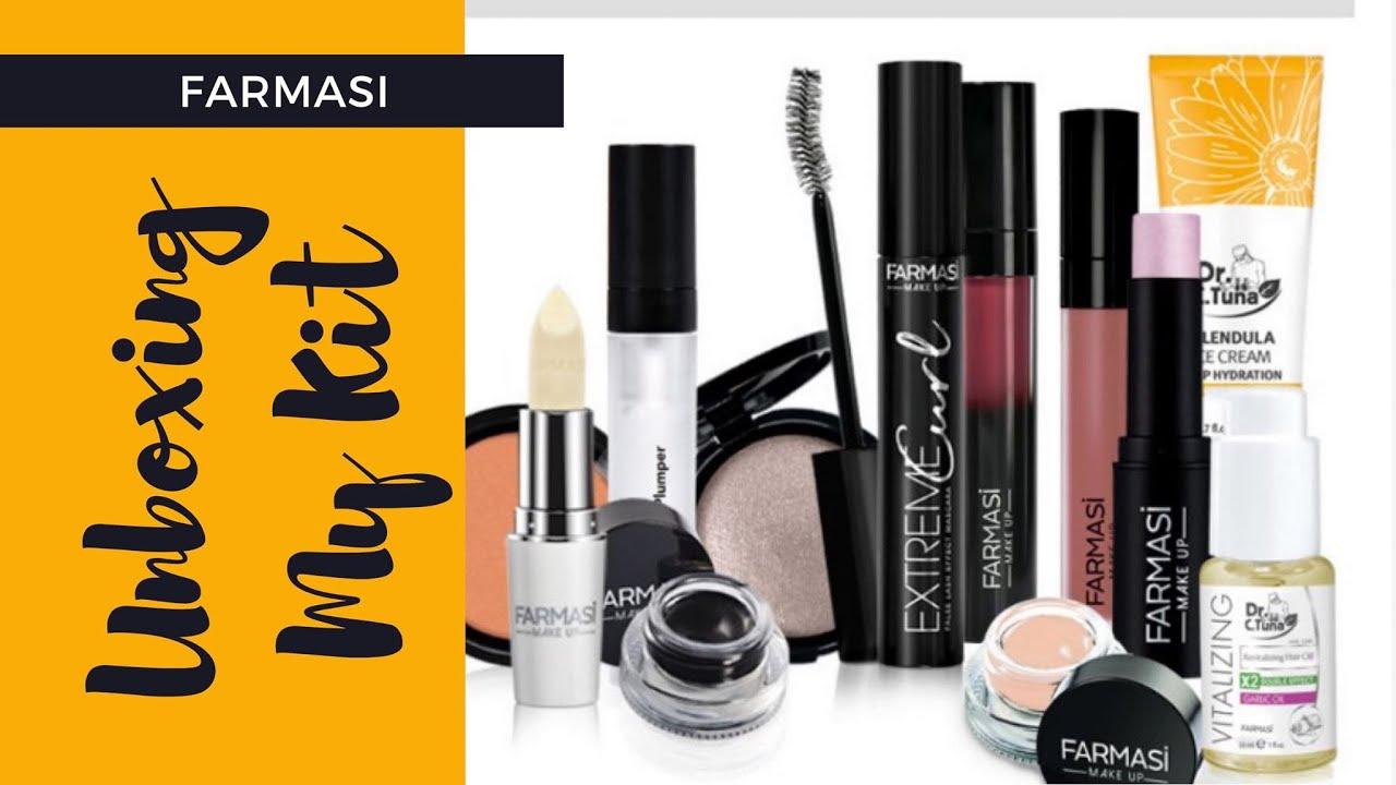 Farmasi Cosmetics Usa