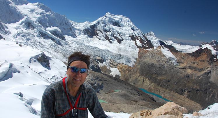 South Huascarán Climb (7 days)