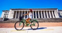 Buenos Aires em Bicicleta