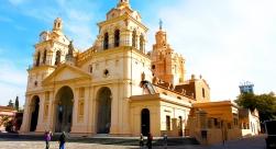 Córdoba City Tour
