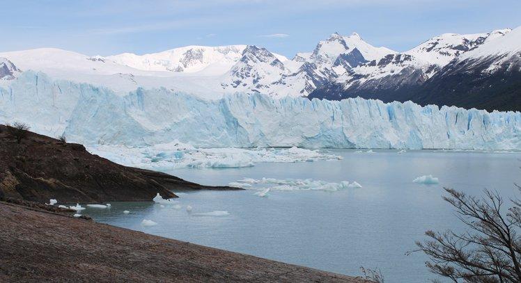 Full Day Geleira Perito Moreno