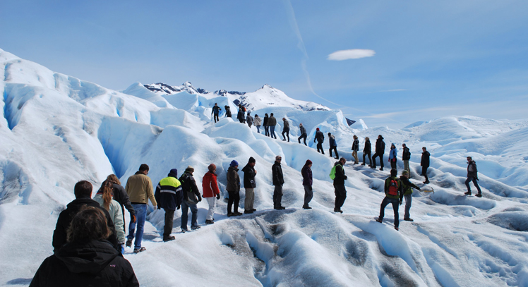 Perito Moreno Glacier Minitrek