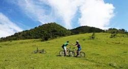 Yungas Mountain Bike Circuit