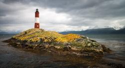 Sea Lion Island & Lighthouse Navigation