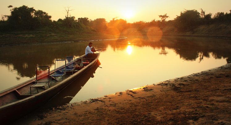 Parque Nacional Madidi (3 dias)