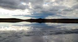 Parque Nacional dos Vulcões Pali Aike
