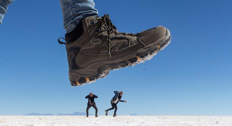 Plano Perfeito Atacama e Uyuni para 7 dias