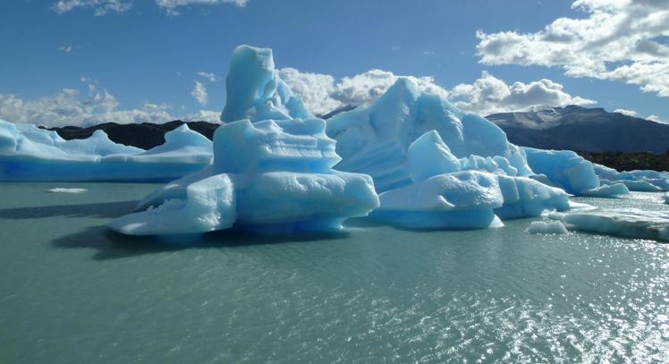 Rios de Gelo Expresso