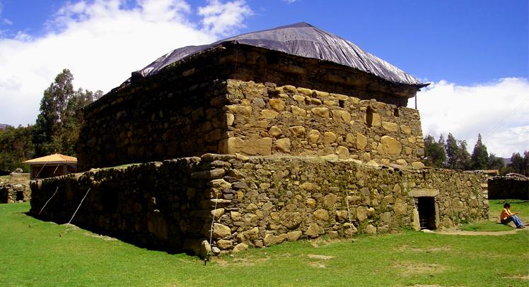 Passeio Arqueológico Honcopampa