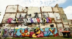 Tour Arte de Rua