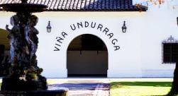 Undurraga Winery Tour
