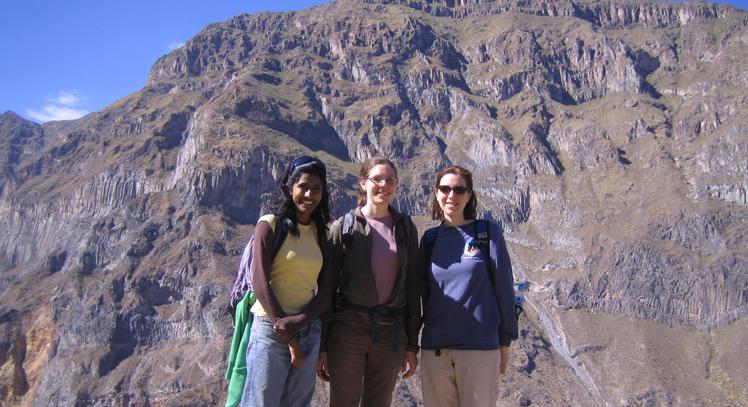Colca Canyon Trek (2 days)