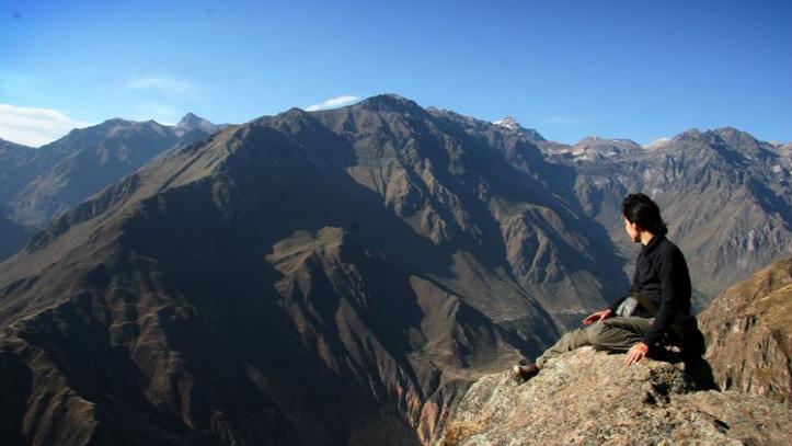 Trekking Cañón del Colca (3 días)