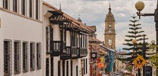 imagen de Bogotá