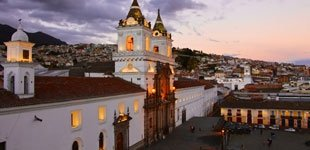 imagen de Quito