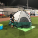 Barons Scout Night