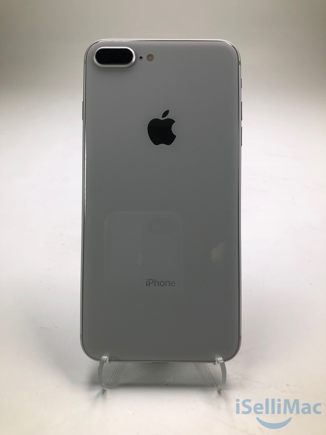 Details about Apple AT&T IPhone 8 Plus 64GB Silver MQ8U2LL/A + B Grade +  Warranty!