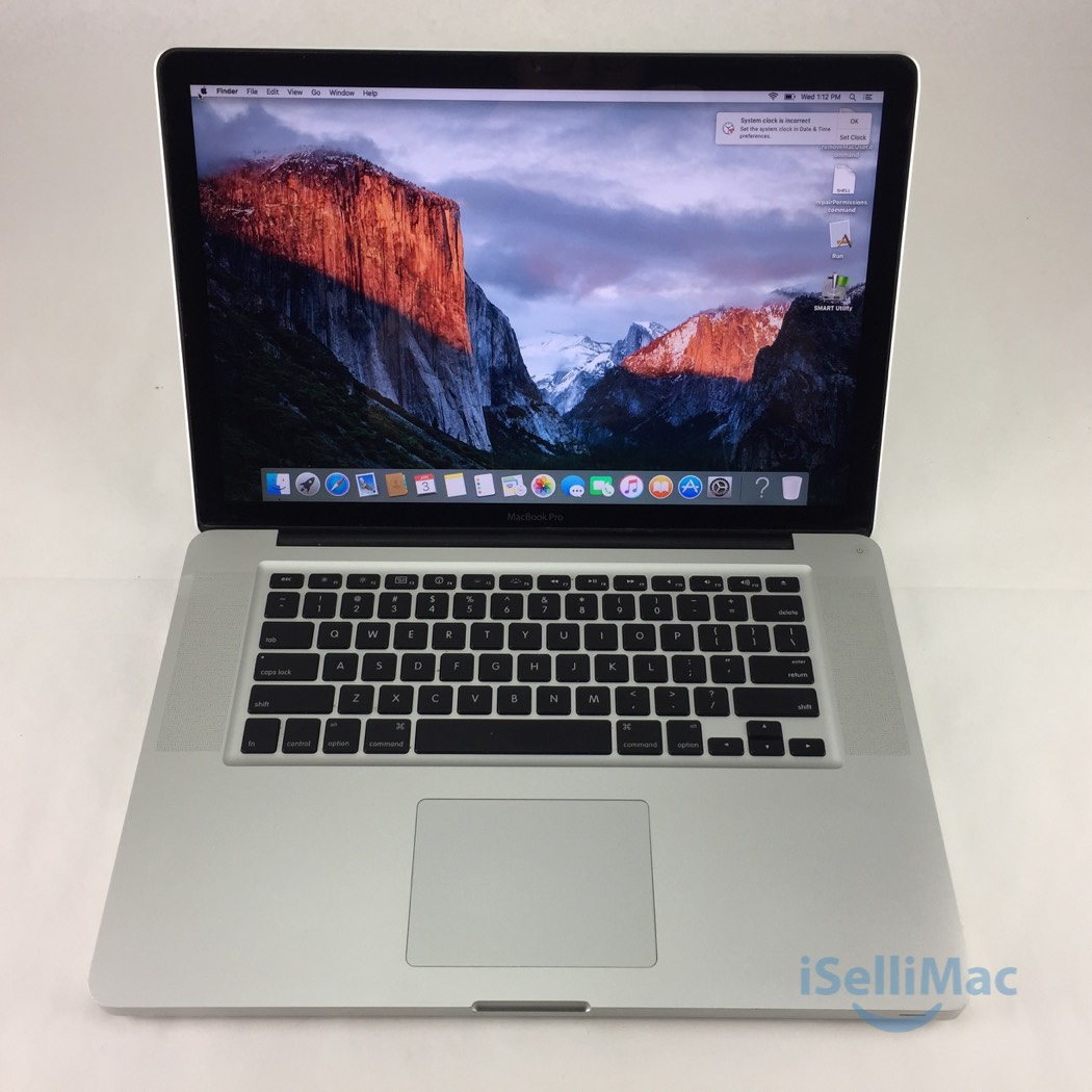 sell macbook pro amazon