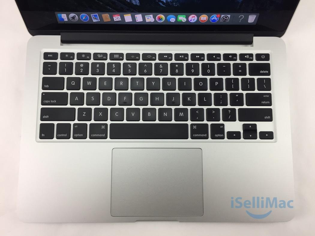 Apple 2013 Macbook Pro Retina 13 Quot 2 6ghz I5 256gb Ssd 8gb