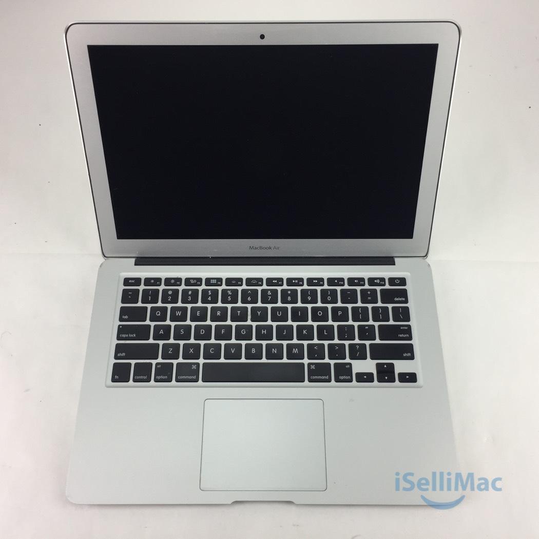 Apple 2014 Macbook Air 13 Quot 1 4ghz Core I5 256gb Ssd 8gb