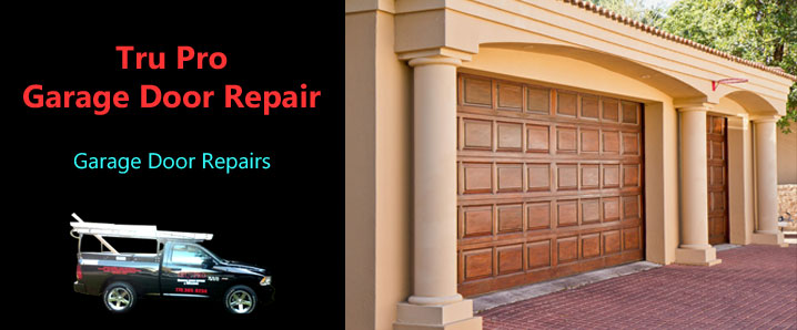 Garage Door Repairs In Covington Ga
