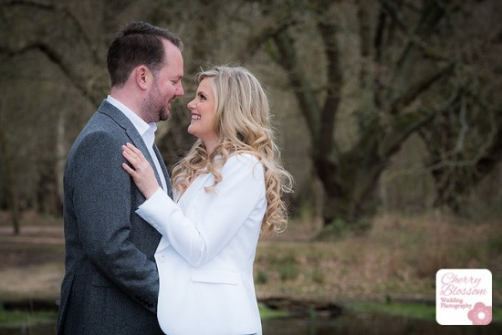 Claire & Mark - Pre-Wedding Shoot