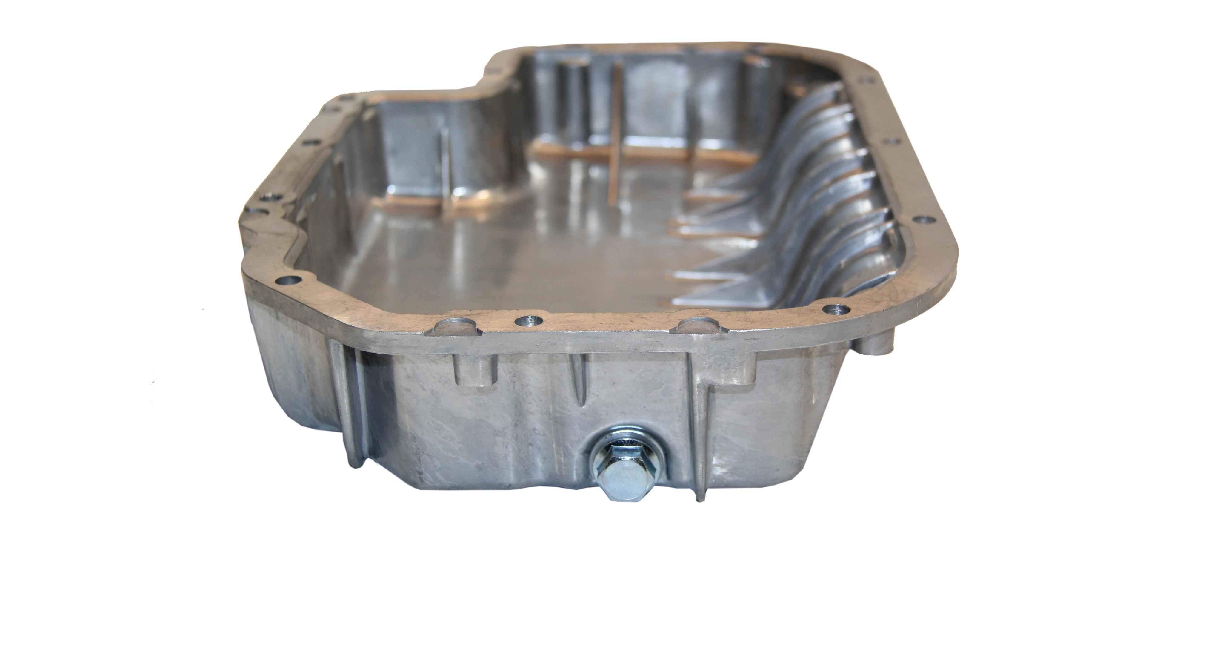 Engine Oil Pan Lower MTC 3075