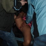 Some old dogging pics