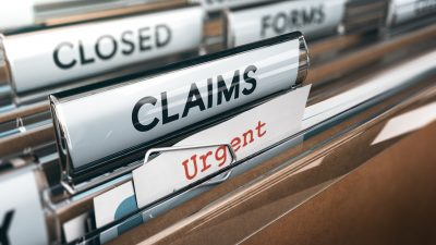 3 Important Trends in the World of Insurance Claim Adjusting