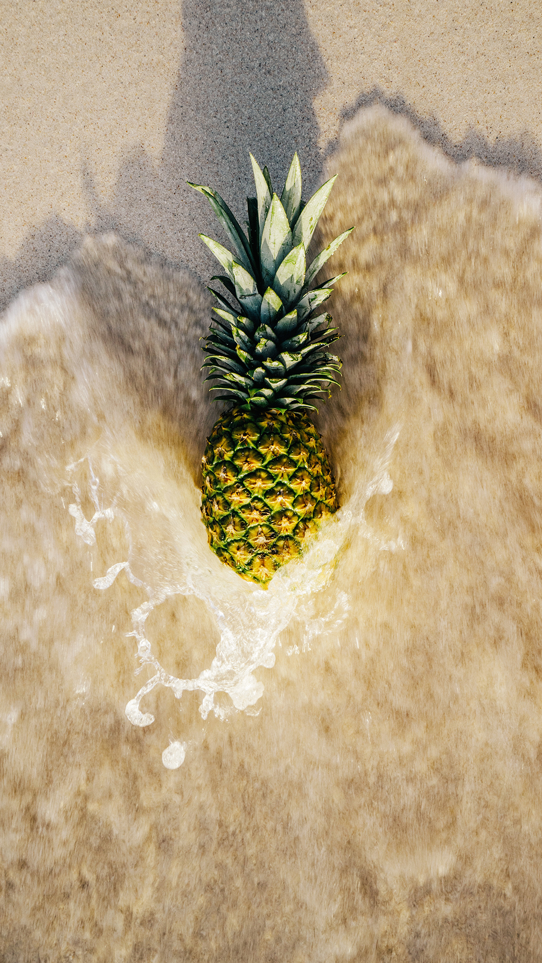 5 cool pineapple backgrounds for iphones pineapple supply co download this rad pineapple wallpaper for your iphone voltagebd Images