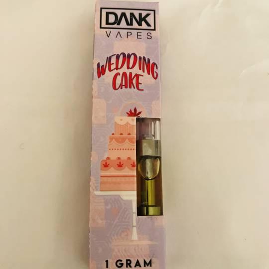 Dank Vapes 4618349 5 Dank Vapes Wedding Cake Pine
