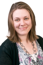 Cheri Larsen - Lead Editor