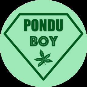 Ponduboy light bg