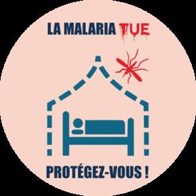 Malaria tue