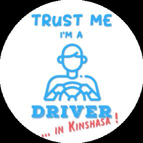 Trustme driver kinshasa