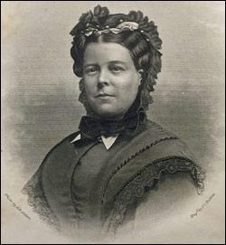 Maggie Van Cott