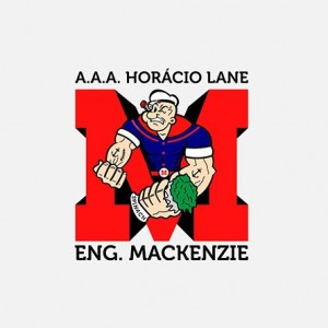 Atlética Horácio Lane - Engenharia Mackenzie