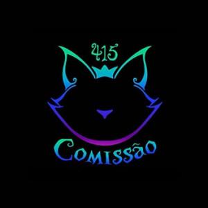 Comissão 415 FAU MACK