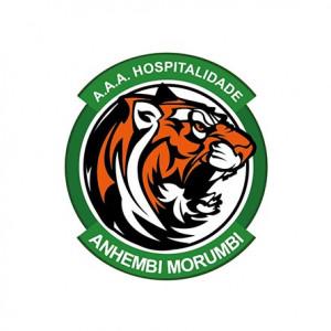 Atlética Tigre - Anhembi Morumbi