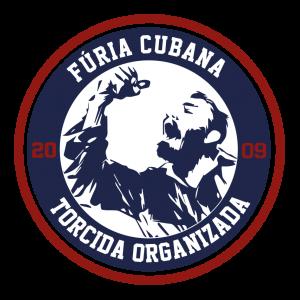 Fúria Cubana - Torcida Organizada